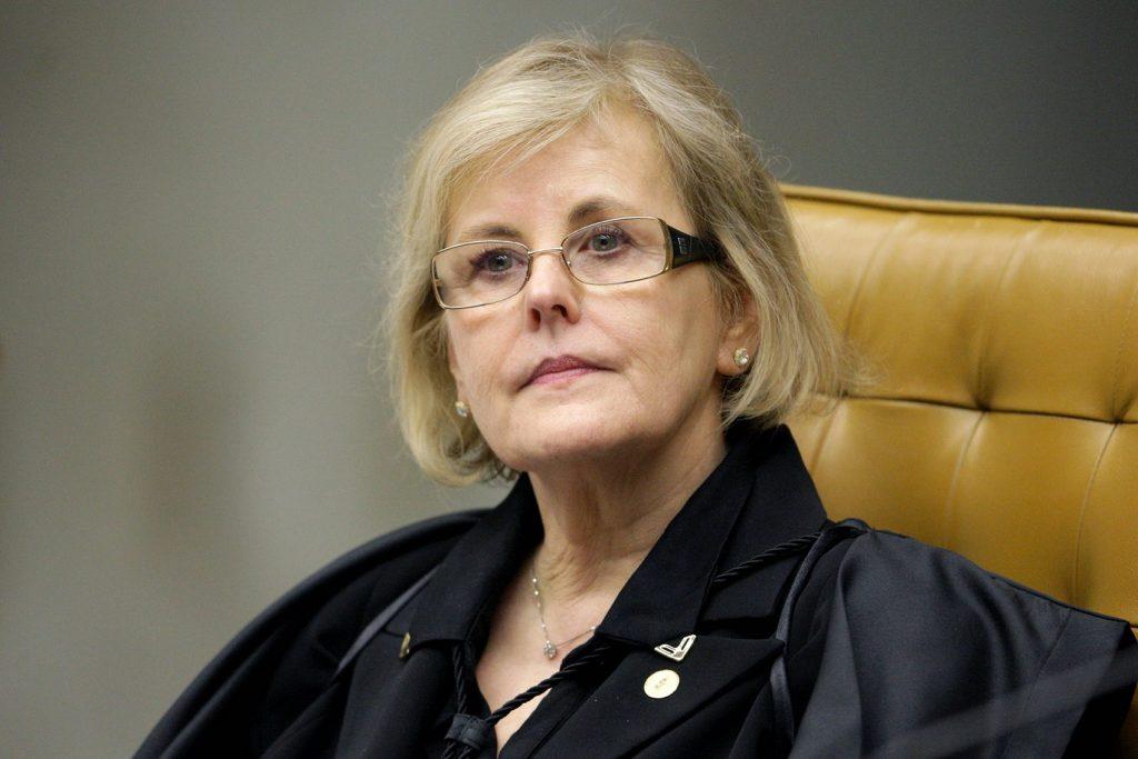 Supreme Court Justice rosa weber