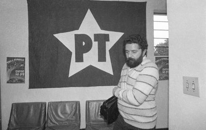 1980 workers party lula