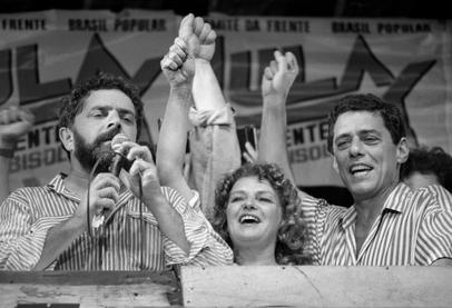 1989 brazil presidential campaign