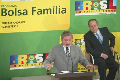 2003 bolsa familia