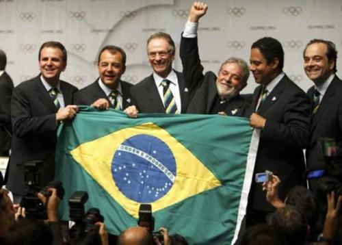 lula rio 2016 olympics