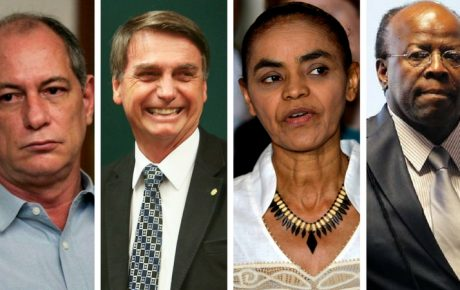 No clear favorite for Brazil's presidential election presidential election
