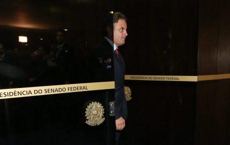 Aécio Neves indictment