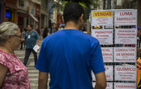 Brazil's new unemployment rate: What the numbers tell us