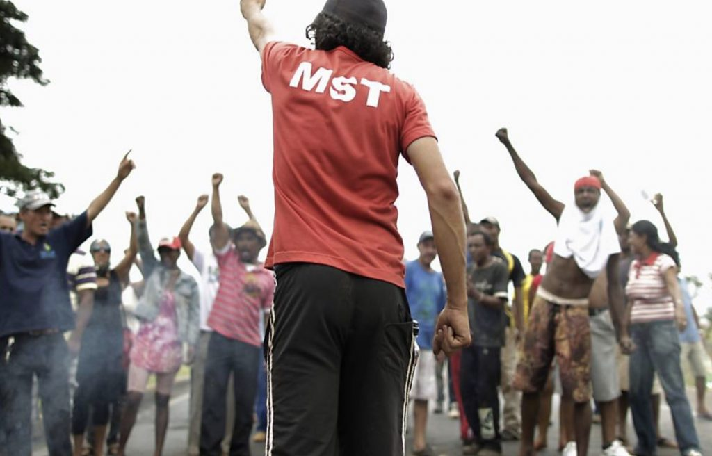 Landless Workers Movements could become subject to Brazil's Antiterrorism Law