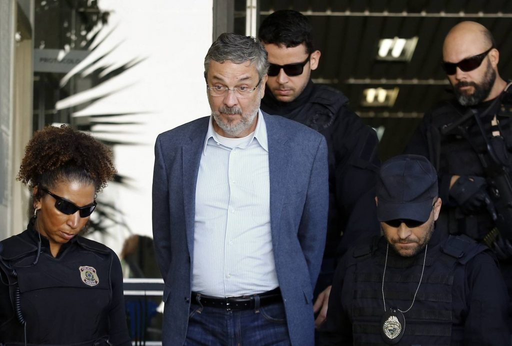 The most damaging Operation Car Wash plea deal has yet to come antonio palocci