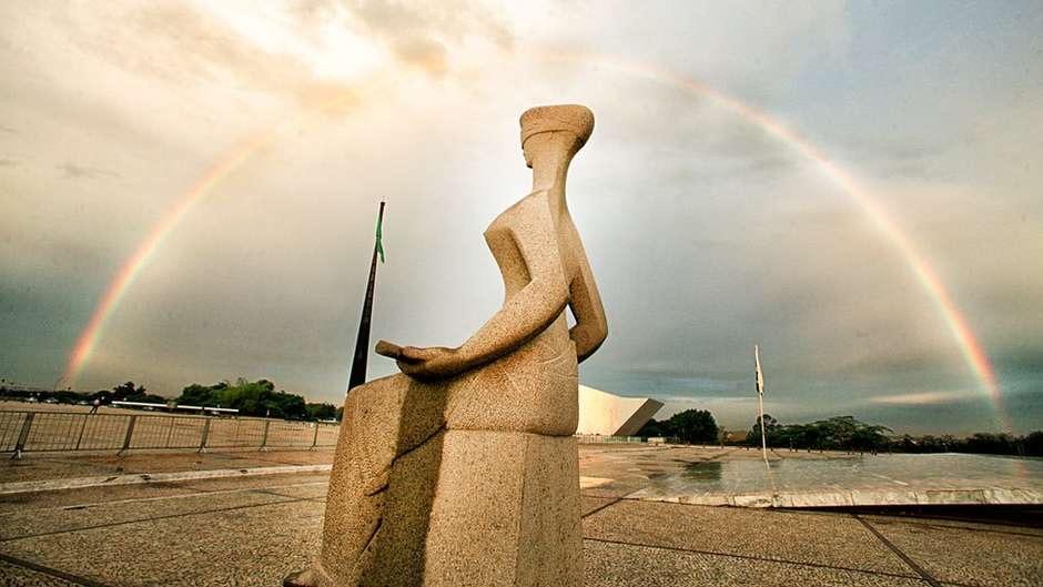 parliamentary immunity justice brazil