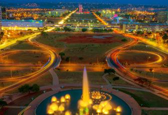 Brasília: Brazil's planned capital
