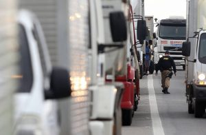 Explaining Brazil Podcast #13: Brazil's truckers' strike