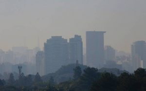 How Brazil's air pollution threatens its future