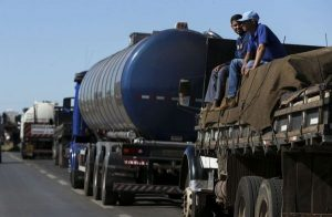 Who are the truckers driving Brazil into chaos?