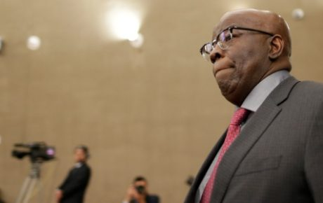 joaquim barbosa One by one, outsiders leave Brazil's 2018 presidential race