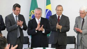 Are Brazil's elections at risk?
