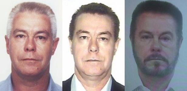 Brazil's Pablo Escobar drug politics white head