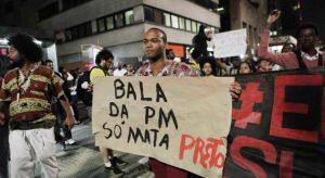 racism brazil violence black lives matter