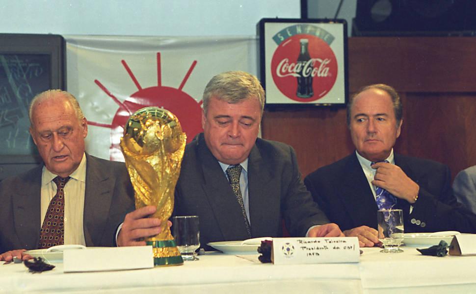 world cup brazilian football corruption cbf