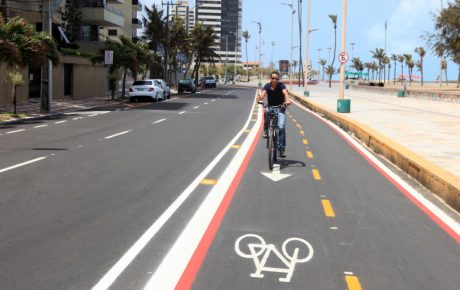 How Brazilian city of Fortaleza became a role model for urban transportation