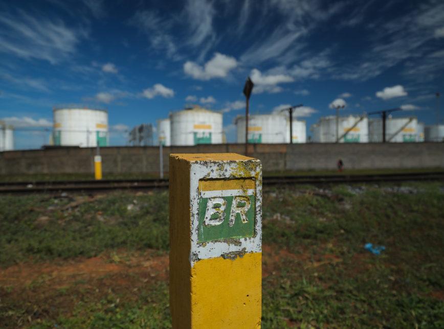 What to make of Petrobras boss Pedro Parente's resignation?