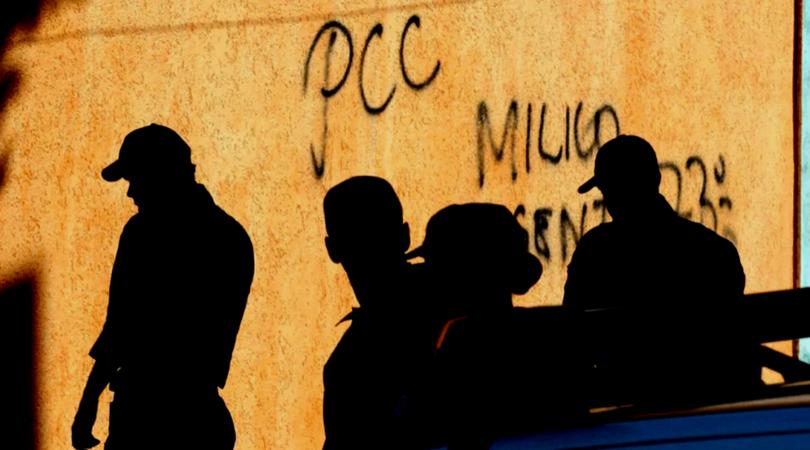 Brazil's PCC has become a multinational criminal enterprise