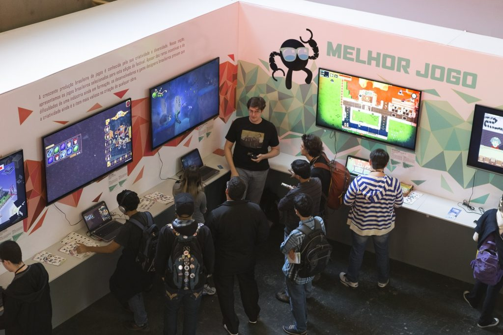 Brazilian gaming industry eyeing China