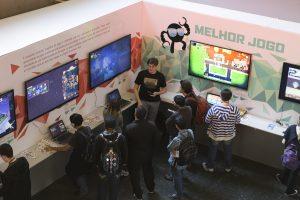Brazilian gaming industry eyeing China
