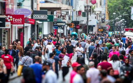 Job market in Brazil still reflects racial inequality - TBR