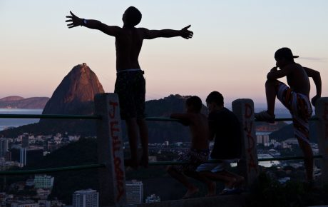 entrepreneurship favelas