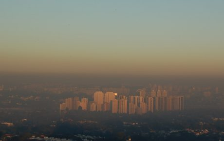 pollution levels sao paulo