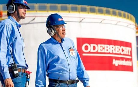 Odebrecht corruption leniency deal