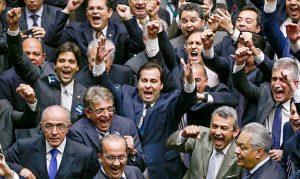 big center brazil 2018 election coalitions