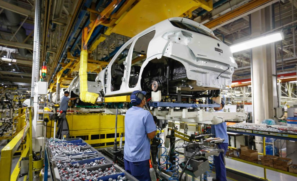 brazil's economy isolated trade tariffs