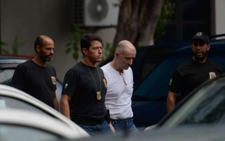 eike batista arrested