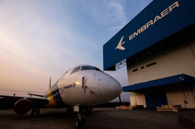 What does the Embraer-Boeing deal means for both companies