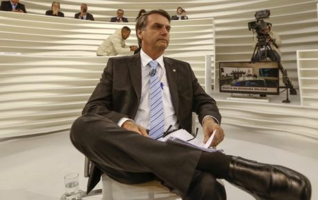 far-right jair bolsonaro roda viva