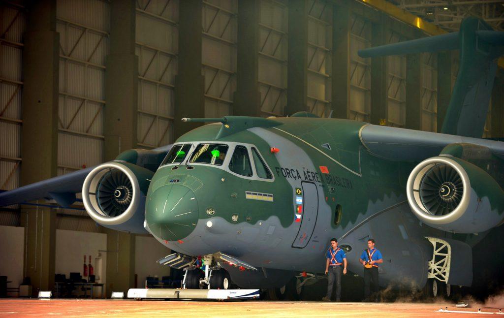 kc 390 embraer-boeing