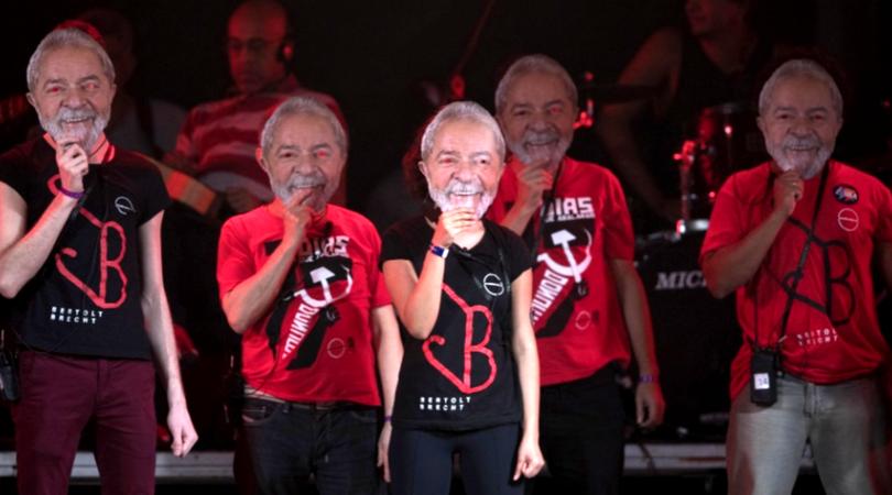 lula 2018 election campaign prison president brazil