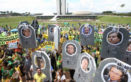 plea bargains brazil operation car wash