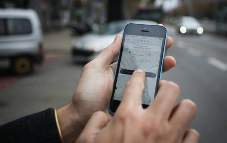 uber brazil business model