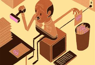 Bureaucratic Rubberstamp bureaucracy brazil corruption scandal