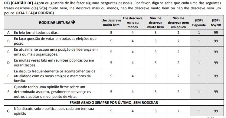 presidential poll ipsos brazil 2018 election bolsonaro lula