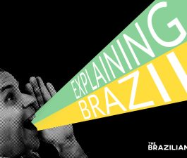 Explaining Brazil podcast about Brazil politics economy society michel temer marielle franco soft power Lula's arrest fake news venezuela crisis fake news MBL Marielle Franco economic recovery Brazilian left social media museum campaign bolsonaro stabbing brazilian democracy center-right presidential election election results political system violence crisis transition bolsonaro administration environment Brazilian history racism football black friday sugar inauguration president infrastructure são paulo dam collapse rio de janeiro war on drugs Brazil's pension system marielle franco trump car wash torture catholic priests china