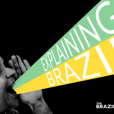 Explaining Brazil podcast about Brazil politics economy society michel temer marielle franco soft power Lula's arrest fake news venezuela crisis fake news MBL Marielle Franco economic recovery Brazilian left social media museum campaign bolsonaro stabbing brazilian democracy center-right presidential election election results political system violence crisis transition bolsonaro administration environment Brazilian history racism football black friday sugar inauguration president infrastructure são paulo dam collapse rio de janeiro war on drugs Brazil's pension system marielle franco trump car wash torture catholic priests china tax system privatization census political climate World Environment Day intercept march for jesus Corpus Christi mercosur-eu little africa argentina data protection lgbtq strike