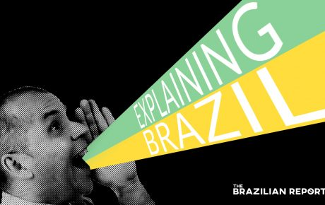 Explaining Brazil podcast about Brazil politics economy society michel temer marielle franco soft power Lula's arrest fake news venezuela crisis fake news MBL Marielle Franco economic recovery Brazilian left social media museum campaign bolsonaro stabbing brazilian democracy center-right presidential election election results political system violence crisis transition bolsonaro administration environment Brazilian history racism football black friday sugar inauguration president infrastructure são paulo dam collapse rio de janeiro war on drugs Brazil's pension system marielle franco trump car wash torture catholic priests china tax system privatization census political climate World Environment Day intercept march for jesus Corpus Christi