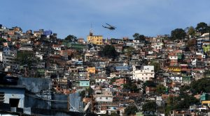 Who are the people working for drug cartels in Rio? organized crime murder rio de janeiro
