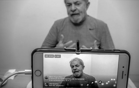 lula barred presidential race electoral justice electoral court