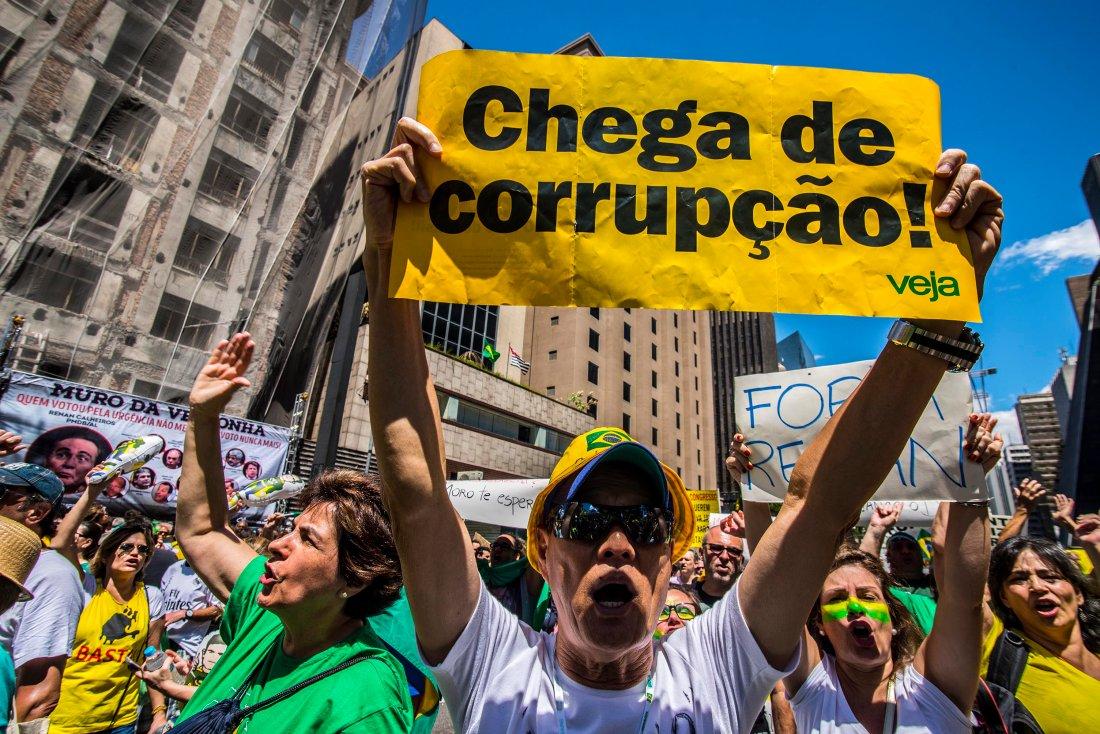 anti-corruption law brazil corruption operation car wash