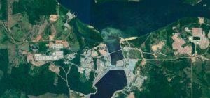 belo monte dam environment amazon rainforest brazil impacts