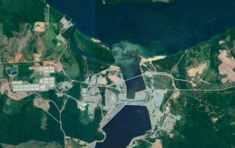 belo monte dam environment amazon rainforest brazil impacts