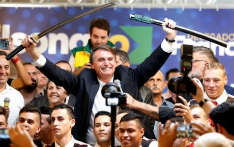 Why people vote for Jair Bolsonaro