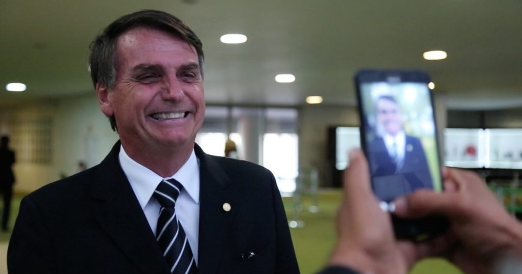 Brazil's 2018 campaign kicks off: here are the candidates ...
